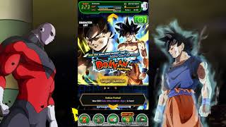 Dragon Ball Z Dokkan Battle: Summoning For Ultra Instinct Goku! (Part 1)