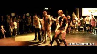 ROOTS Dance Studio   Opening 19 oktober 2013