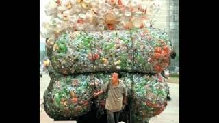 Maxximaseg - Vamos reciclar