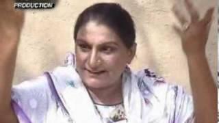 Jaffarabad GUL786. SINDHI DRAMA ( KHAIRAN NASEEB ) .mpg