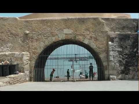 Morocco, El Jadida – Medina and City 1080 50p Full HD