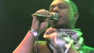 Boss Ac - Baza Baza (Ao vivo) HD