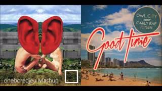 Good Symphony - Clean Bandit vs. Owl City feat. Carly Rae Jepsen (Mashup)