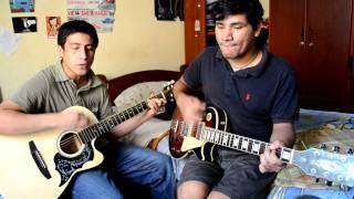 Henry Estela - Corazón en Venta (Andres Calamaro - cover)