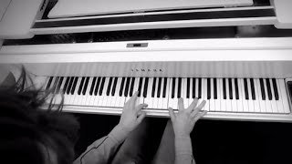 Axwell /\ Ingrosso - Something New LIVE Piano Cover