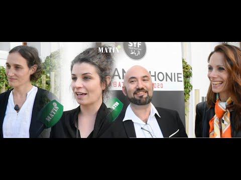 Video : Shoot Your Face-Rabat : Photo, texte et vidéo pour raconter l'histoire des R'batis