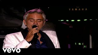 Andrea Bocelli - La Vie En Rose ft. Edith Piaf
