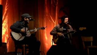 Devendra Banhart - Carmensita (Live) with Andy Cabic