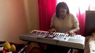Equivocada - Thalía (Cover Nicole Marie Sosa)