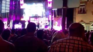 Ymperio Show Arcos de Valdevez 2013