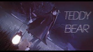 【MMD】Teddy Bear - Hazure Miku