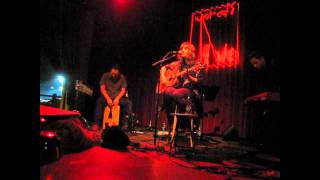 Rumer - Come to Me High (Live in Philadelphia, 10/23/2011)