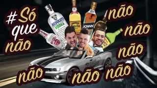 SÓ QUE NÃO (#sqn) - Thiago Guedes & Rodrigo OFICIAL