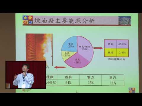 第二場節能案例分享-台灣塑膠工業股份有限公司麥寮鹼廠