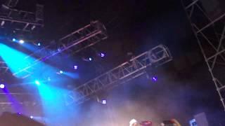 Camila- Dejarte de Amar. (Live in Venezuela/ Forum de Valencia).