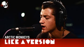 Arctic Monkeys cover Tame Impala 'Feels Like We Only Go Backwards'
