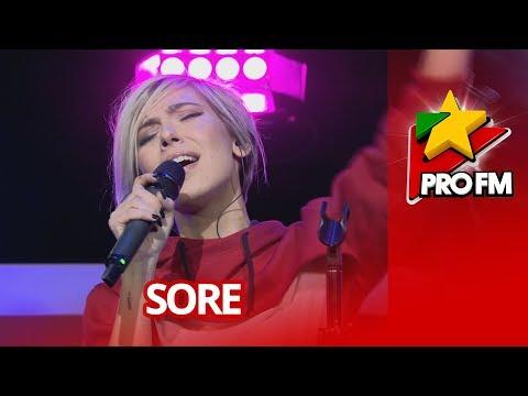 Sore - Dintr-o mie de femei | ProFM LIVE