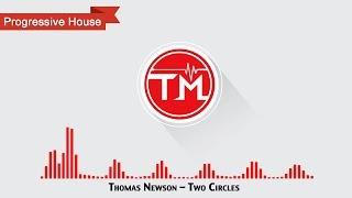 Thomas Newson - Two Circles