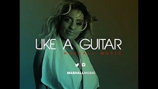 Marshall Music Kenya -  Like A Guitar {Kenyan New Reggea One Drop Music Official Video  2016}