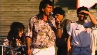 Los diamantes - Infidelidad - Bailantazo 1991