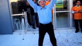 Polydoro Dança Kuduro!!