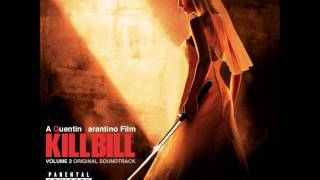 Kill Bill Vol. 2 OST - Truly And Utterly Bill - David Carradine And Uma Thurman