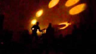 Mediadhor - Oprimido Pecador - Live Pentecoste Rock Festival (03-12-2011)