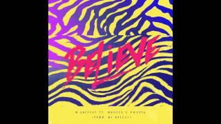 Manifest Anifest Ft Mugeez & Kwesta - Believe (NEW RELEASE)