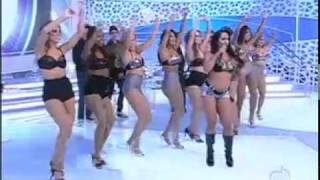 Mulher Melão - Você Quer (Live at Tudo é Possível)