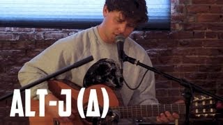 Alt-J - Matilda - Live at Lightning 100