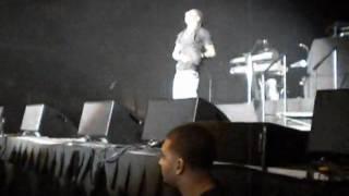 Lil Wayne- Intro, A Milli [Live]