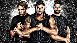 ►WWE: Special Op - (The Shield) 1st Theme Song (HD) + Download Link