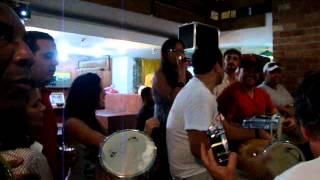 ROSANA BARROS   (EU SÓ QUERO TE NAMORAR....) ESPAÇO SAVASSI 28/07/2012