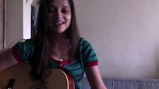 Phir le aya dil | Arijit singh | cover by Sampriti Goswami