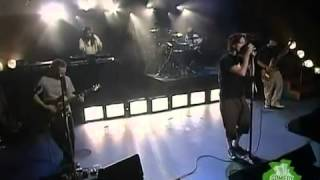 Incubus   Drive High Quality) [Live @ MADtv Show, USA  2001]