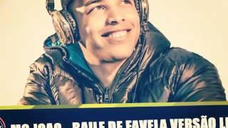 MC JOÃO - BAILE DE FAVELA VERSÃO LIGHT (DJ BALOBA)
