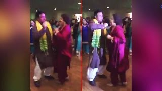 Pervez Musharraf dances on Bollwood song with wife, watch here | Oneindia News