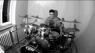 Miuosh - Nie mamy skrzydeł / Drum Cover / Perkusja