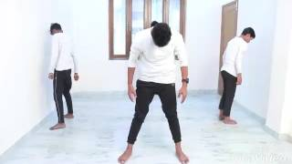 Naina - Modern Contemporary & feel #Choreography by satish sagar