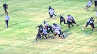 Year Of The Cobra- Jupiter Christian Fall Football 2013