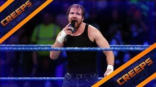 WWE Dean Ambrose 2nd Custom Titantron