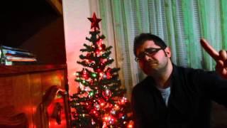 Alex Serban - Cum ar fi colindele, daca ar fi cantate de manelisti ? Manelindele!