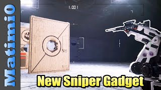 New Defender & Attacker Gadgets Revealed - Rainbow Six Siege - Shifting Tides