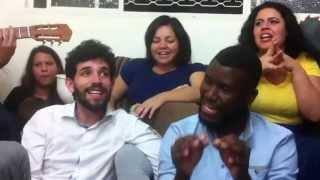 Vocal Livre Angola Imba