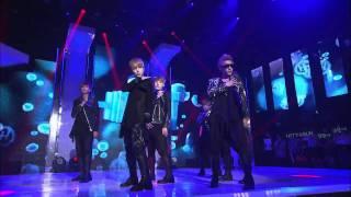 110812 MTV The Show HITT - Good Night Live