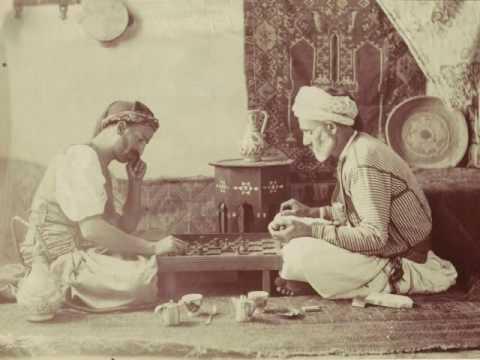 Alla Yazine Yemma, traditional Algerian song