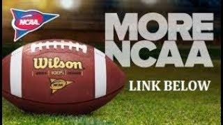 Florida State vs North Carolina State College Football Live Stream
