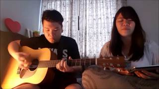 Say The Word - Hillsong UNITED (Cover)