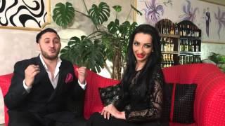 Narcisa si Adrian Rigu - Vreau sa strigam amândoi PROMO 2016 in curând