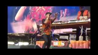Summer Jam 2012 | Wiz Khalifa, Big Sean, Tyga and more live